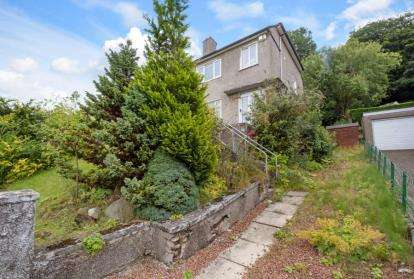 3 Bedrooms Semi Detached House for sale in Jordanhill Drive, Jordanhill
