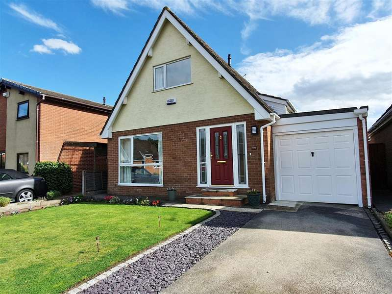 2 Bedrooms Detached House for sale in Forest Drive, Lytham