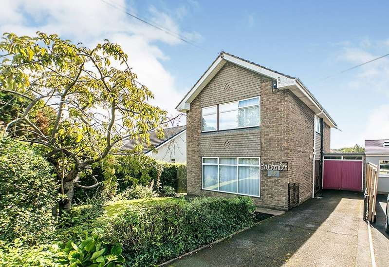 4 Bedrooms Detached House for sale in Main Road, Ryton, NE40