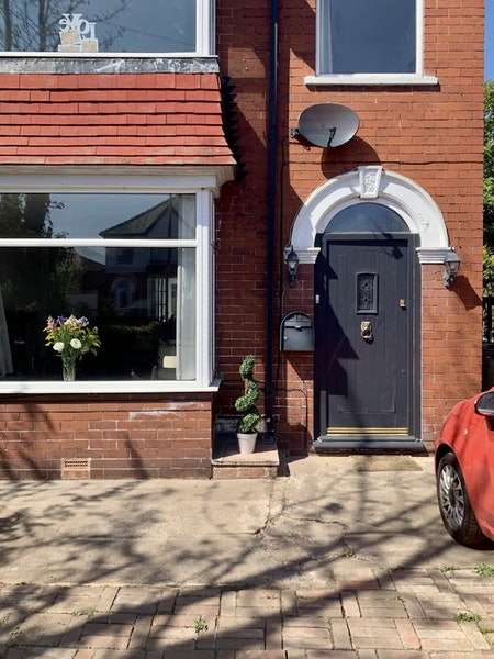 3 Bedrooms Semi Detached House for sale in Adlard Road, Doncaster, South Yorkshire, DN2