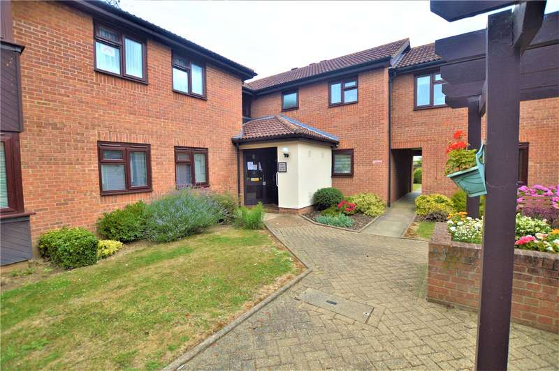 1 Bedroom Property for sale in Fountain Court, Bowes Close, Sidcup