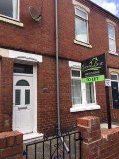 1 Bedroom Flat for rent in Plessey Road, Blyth
