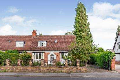 3 Bedrooms Bungalow for sale in Thornaby Road, Thornaby, Stockton-On-Tees