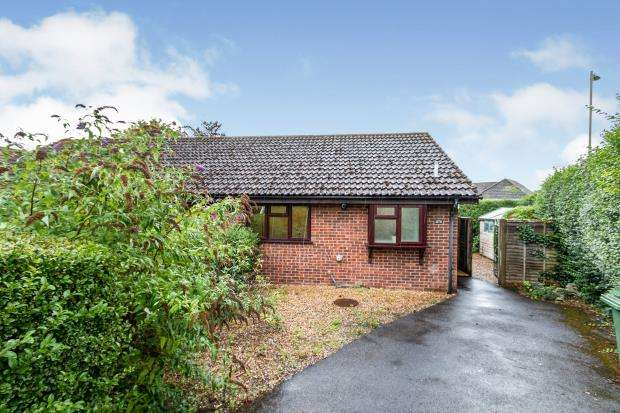 1 Bedroom Bungalow for sale in ., Basingstoke, Hampshire