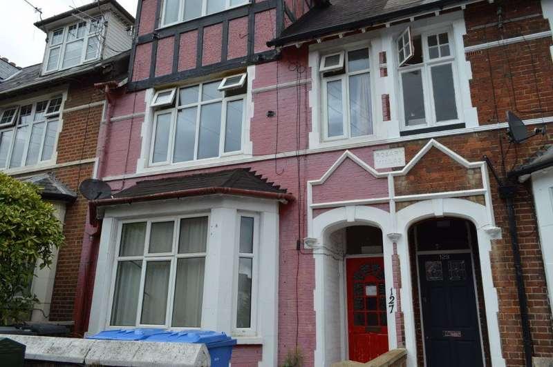 1 Bedroom Property for rent in Thorpe Hamlet