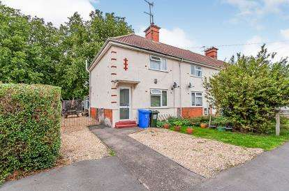3 Bedrooms Semi Detached House for sale in Westfield Avenue, Boston, Lincolnshire, England