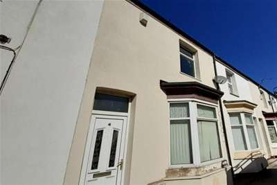 2 Bedrooms Terraced House for rent in DUNDAS STREET, Stockton on Tees