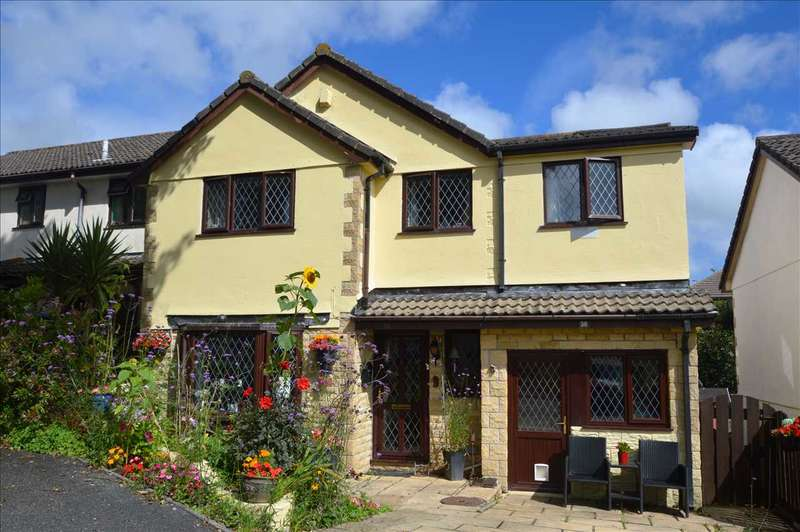 6 Bedrooms Detached House for sale in PENRYN