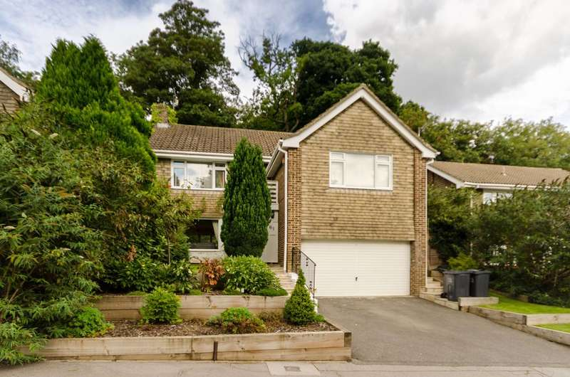 4 Bedrooms House for sale in Boundary Way, Shirley, CR0