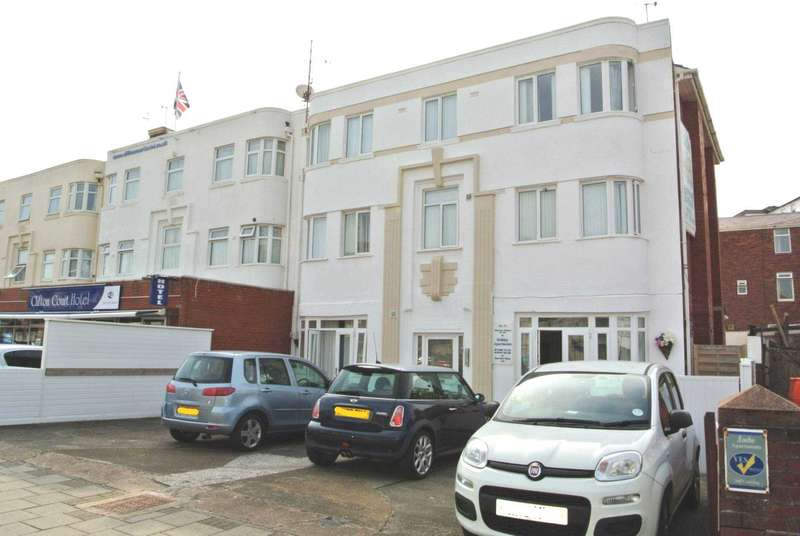 6 Bedrooms Block Of Apartments Flat for sale in Jade Apartments, Clifton Drive, Blackpool, FY4 1NX