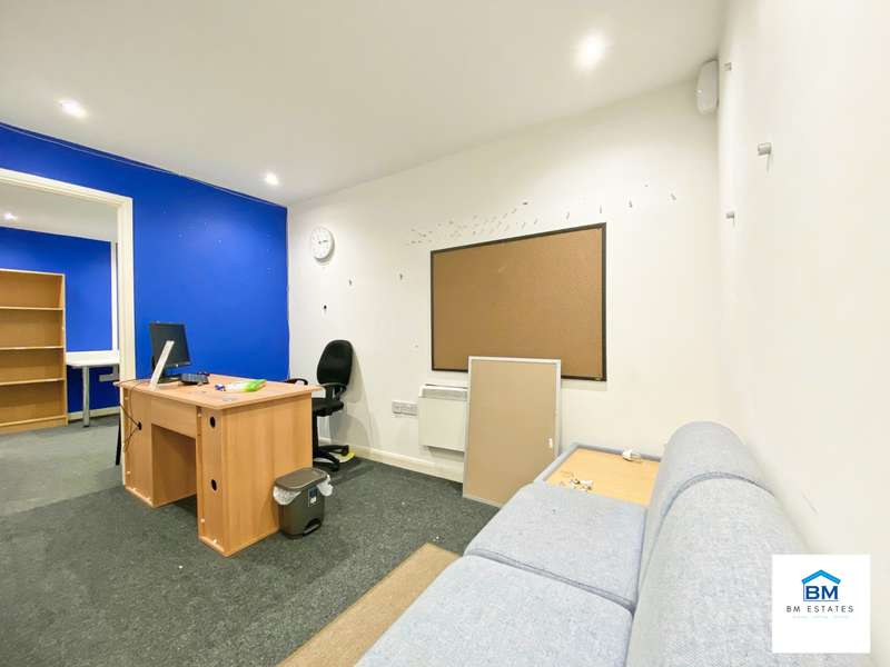 Commercial Property for rent in Evington Valley Road, Leicester, LE5