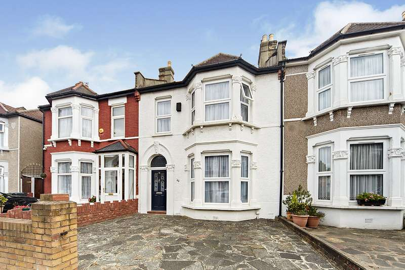 3 Bedrooms House for sale in Minard Road, London, SE6