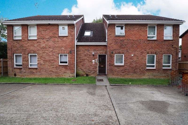 1 Bedroom Property for sale in Darnay Rise, Chelmsford