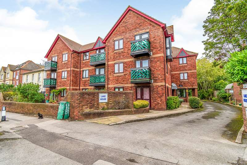 1 Bedroom Apartment Flat for sale in Lake House, Paynes Road, Southampton, Hampshire, SO15