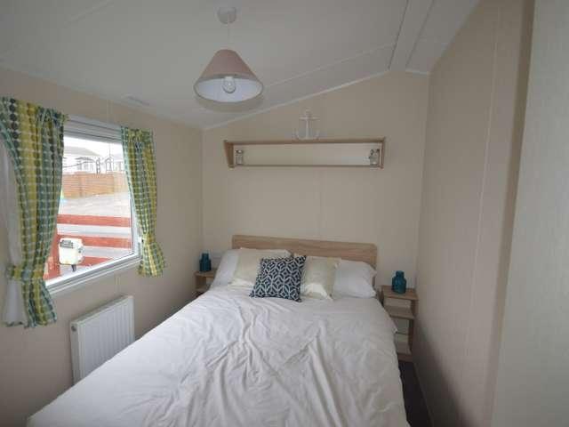 3 Bedrooms Caravan Mobile Home for sale in Alberta, Whitstable