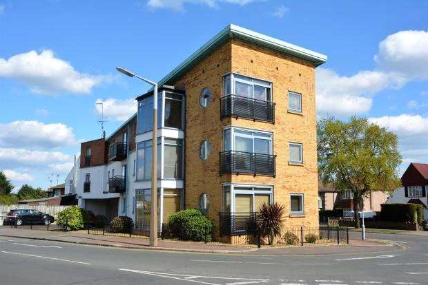 2 Bedrooms Apartment Flat for sale in Belfairs Point, 277 Eastwood Road North, Leigh-on-Sea, Essex, SS9