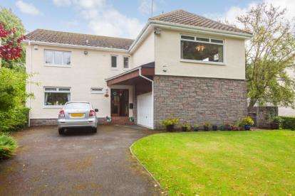 5 Bedrooms Detached House for sale in Low Road, Castlehead
