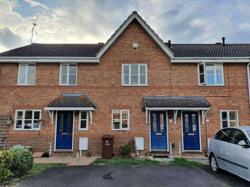2 Bedrooms House for sale in Shorefields, Rainham, Gillingham, Kent, ME8