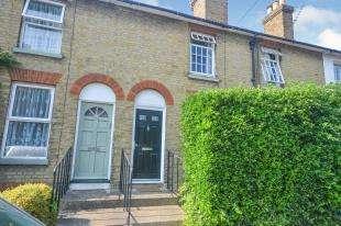 2 Bedrooms Terraced House for sale in Ospringe Road, Faversham, Kent, England
