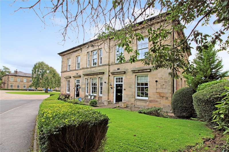 3 Bedrooms House for sale in Standen Park House, Lancaster