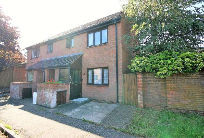 1 Bedroom Property for sale in Consort Close, Warley, Brentwood