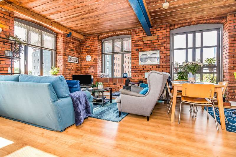2 Bedrooms Apartment Flat for sale in Cambridge Mill, 5 Cambridge Street, Manchester, Greater Manchester, M1