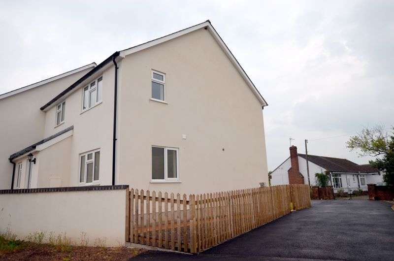 3 Bedrooms Property for sale in Coleford Road, St Briavels