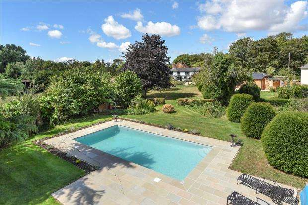 5 Bedrooms House for sale in Lumley Road, Emsworth, Hampshire