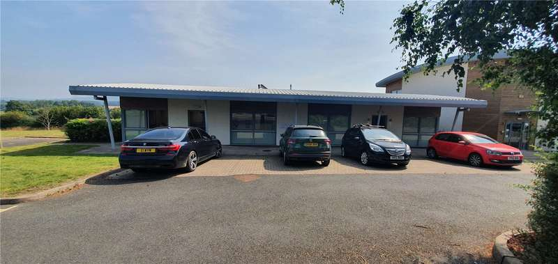 Office Commercial for rent in The Business Quarter, Eco Park Road, Ludlow, Shropshire, SY8 1FD