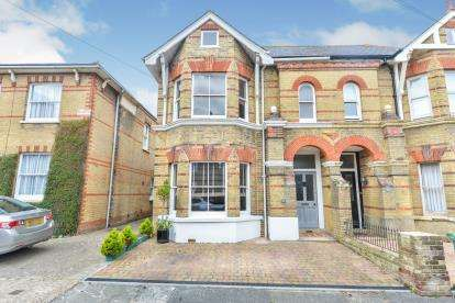4 Bedrooms Semi Detached House for sale in Newport, Isle Of Wight, .