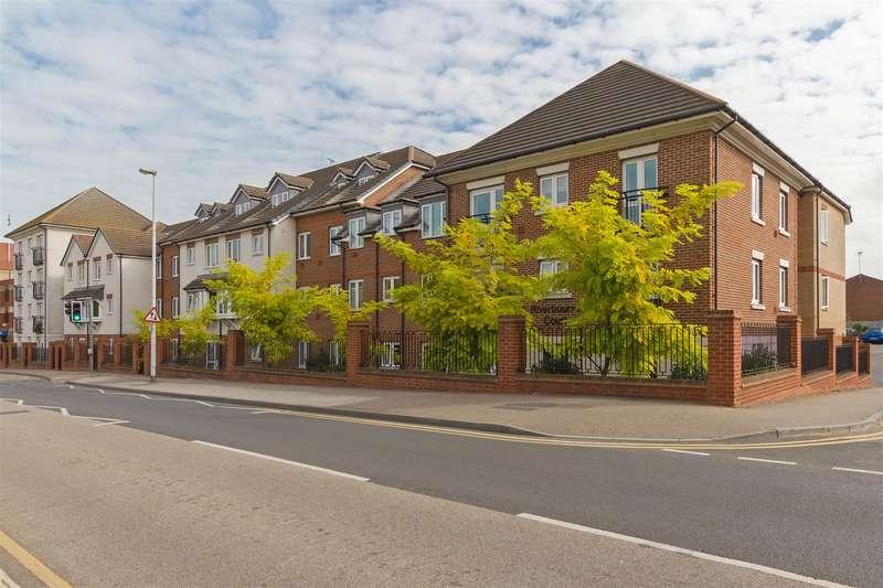 1 Bedroom Retirement Property for sale in Bell Road, Sittingbourne