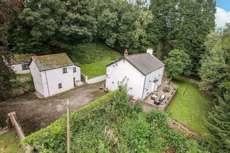 5 Bedrooms Cottage House for sale in Mynachdy Road, Ynysybwl, Pontypridd