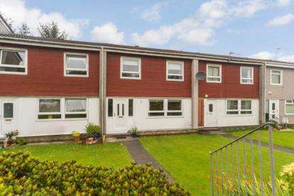 3 Bedrooms Terraced House for sale in Cedar Drive, Greenhills