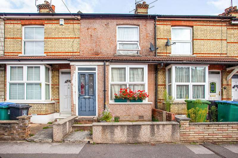 2 Bedrooms House for sale in Regent Street, Watford, Hertfordshire, WD24