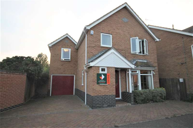 4 Bedrooms Detached House for sale in Dawlish Road, Clacton on Sea