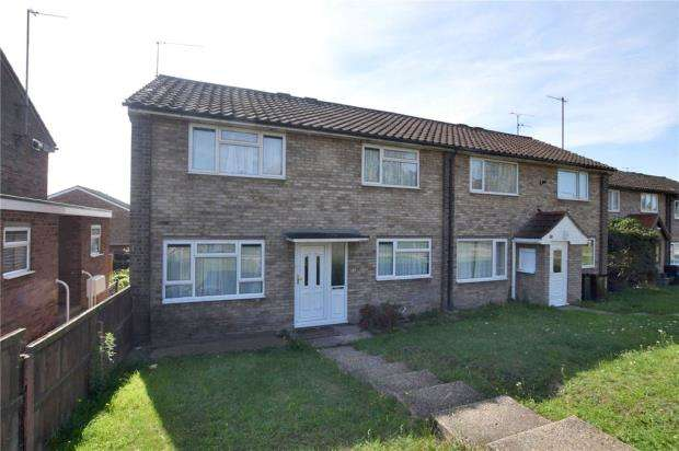 4 Bedrooms Semi Detached House for sale in Forest Road, Colchester, Essex