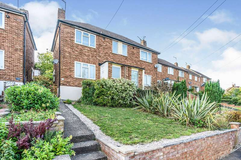2 Bedrooms Semi Detached House for sale in Amethyst Avenue, Chatham, Kent, ME5