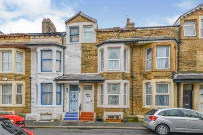 4 Bedrooms Terraced House for sale in King Street, Morecambe, Lancashire, United Kingdom, LA4