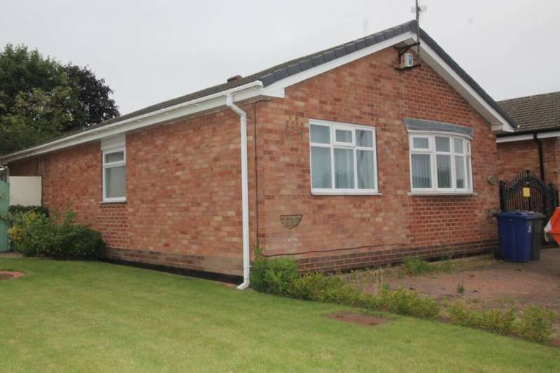 3 Bedrooms Detached Bungalow for sale in The Avenue, Bessacarr, Doncaster, DN4