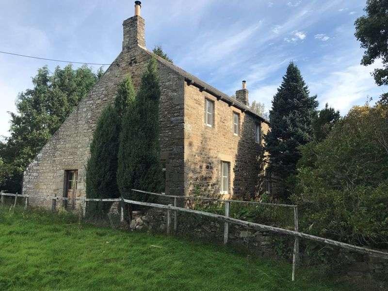 4 Bedrooms Property for sale in Humshaugh, Hexham