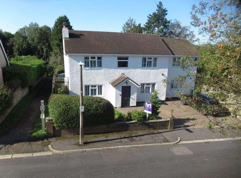 4 Bedrooms Property for sale in 27 Cae Rex, Llanblethian, Cowbridge, The Vale of Glamorgan