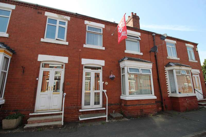 3 Bedrooms Property for sale in Windle Road, Hexthorpe, Doncaster, DN4