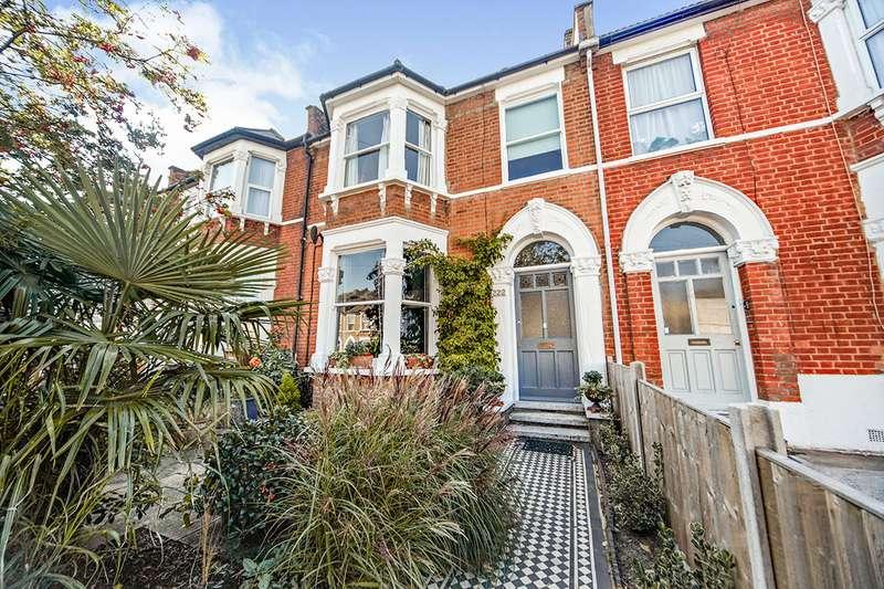 3 Bedrooms House for sale in Ardgowan Road, London, SE6