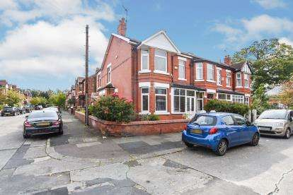3 Bedrooms Semi Detached House for sale in Alexandra Drive, Manchester, Greater Manchester, Uk