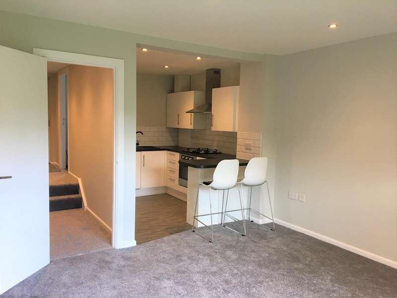 2 Bedrooms Apartment Flat for sale in Alexandra Road, Manchester