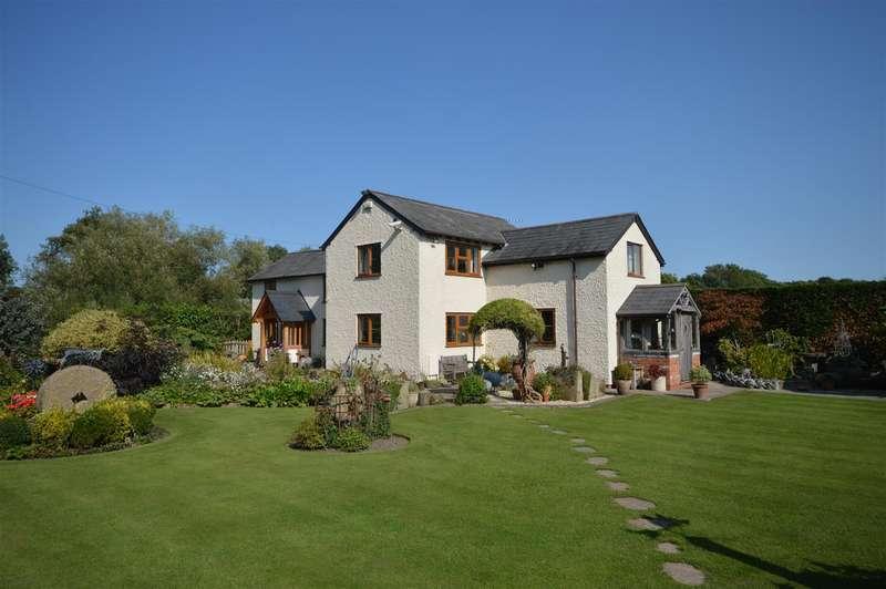 3 Bedrooms Property for sale in Kingsland, Leominster