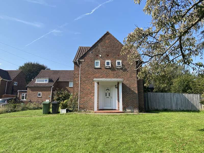 4 Bedrooms Semi Detached House for rent in Greenhill Road, Winchester