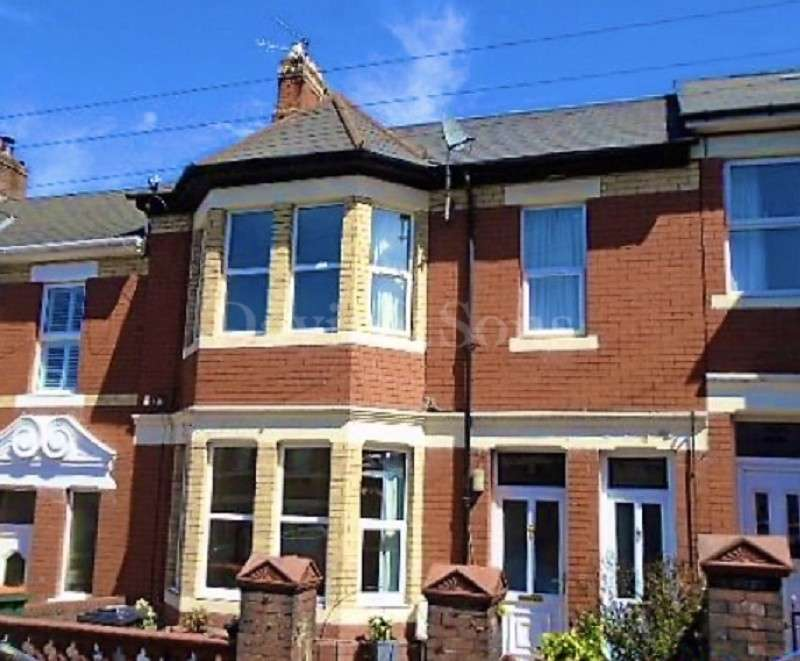 2 Bedrooms Apartment Flat for sale in Richmond Road, Off Caerleon Road, Newport. NP19 7GG
