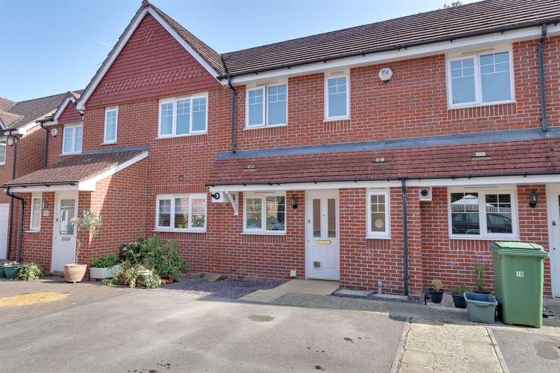 2 Bedrooms House for sale in Apple Dene, Bramley