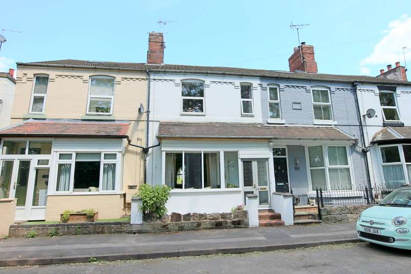 2 Bedrooms Property for sale in Queensville, Stafford